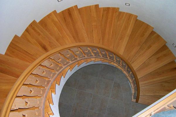 Pechlaner Treppenbau in Neumarkt