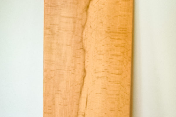 Longboard aus Holz